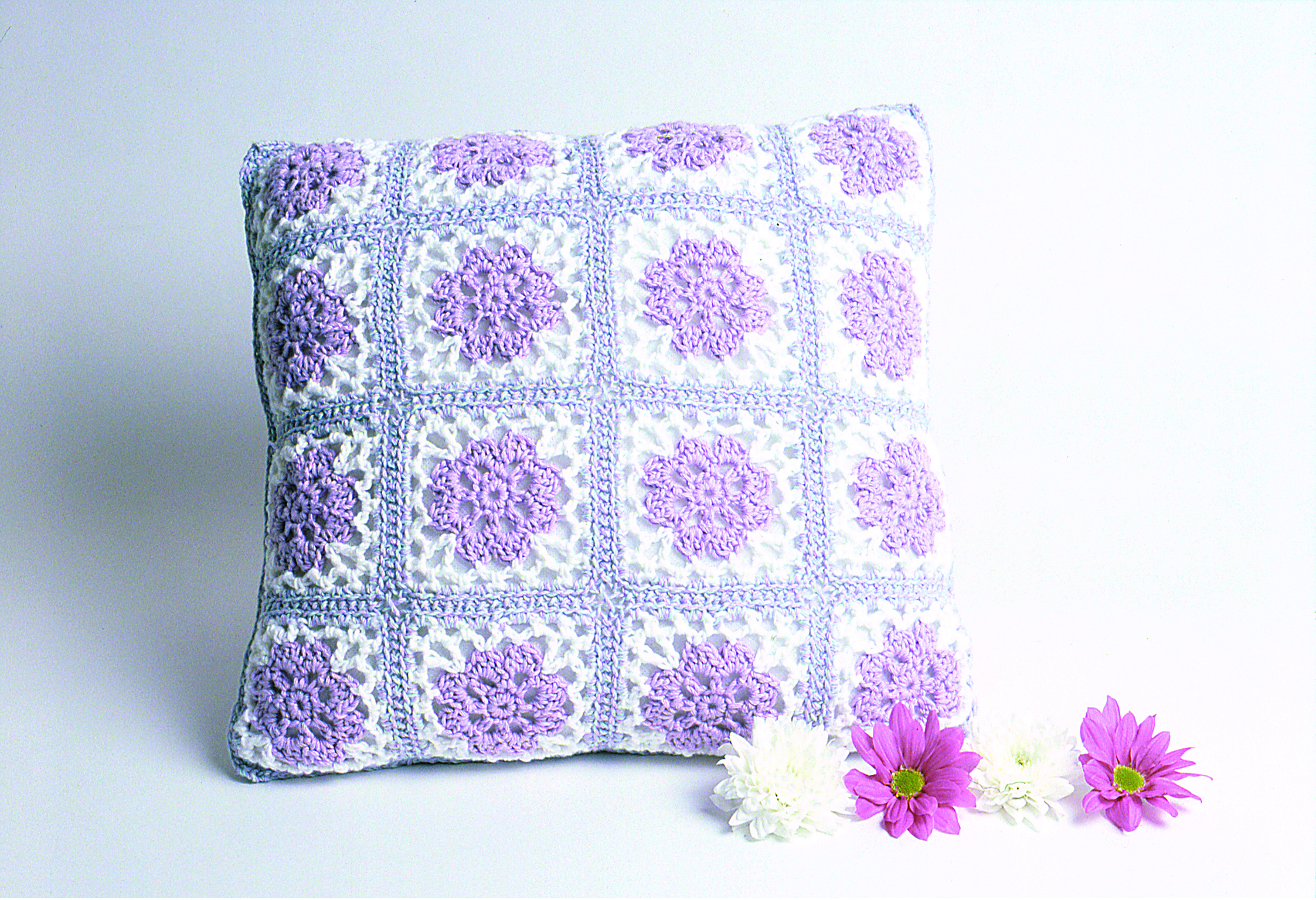 Free Crochet Patterns : Pottage Publishing